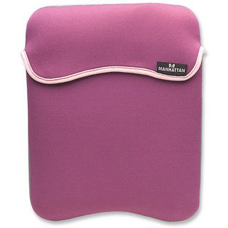 Manhattan iPad Tasche Pink
