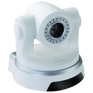 D-Link IPCam DCS-5605 Wireless PTZ