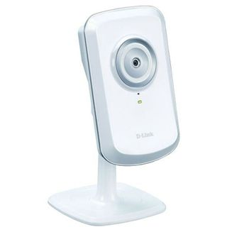 D-Link IPCam DCS-930/E Wireless N