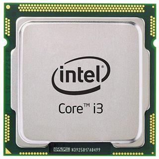 Intel Core i3 560 2x 3.33GHz So.1156 TRAY