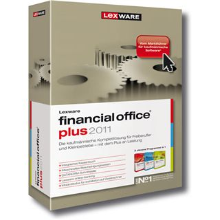 Lexware UPG financial office plus 2011