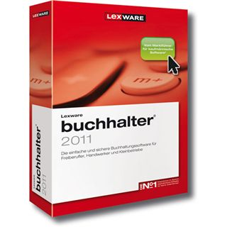 Lexware UPG buchhalter 2011 D