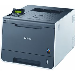 Brother HL-4570CDW Farblaser Drucken LAN/USB 2.0/WLAN
