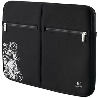Logitech NOTEBOOK SLEEVE 15.6 Schwarz