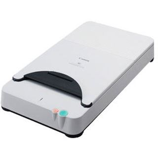 Canon Scannereinheit FB 101 Flachbettscanner USB 2.0