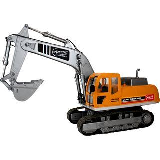 Arctic Excavator LR507 ferngesteuerter Bagger