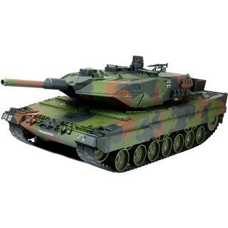 Arctic Leopard Tank LR403 ferngesteuerter Panzer