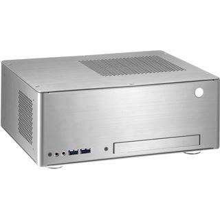 Lian Li PC-Q09 Desktop 120 Watt silber