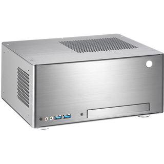 Lian Li PC-Q09F Desktop 150 Watt silber