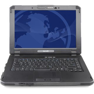 "Notebook 14.0"" (35,56cm) Terra Mobile 1430 Rugged 1220061"