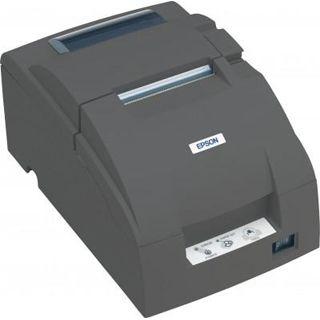 Epson TM-U220B schwarz Nadeldrucker Drucken Parallel