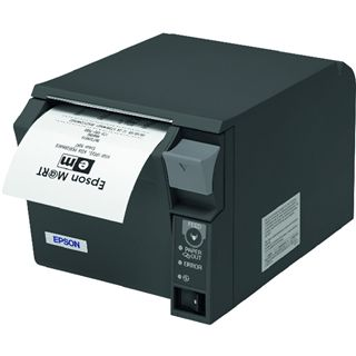 Epson TM-T70-012 schwarz Thermotransfer USB 2.0