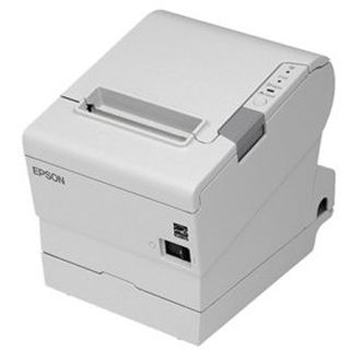 Epson TM-T88V weiß Thermotransfer USB 2.0