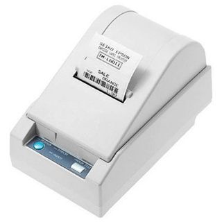 TM-L60 Epson II LABEL PRINTER