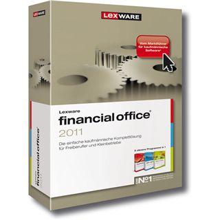 Lexware UPG financial office 2011 D