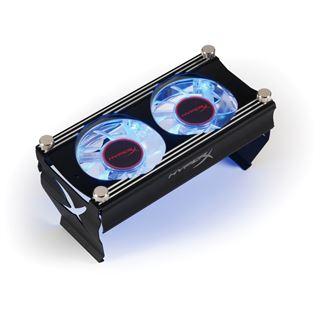 Kingston HyperX RAM-Kühler schwarz Aktiv