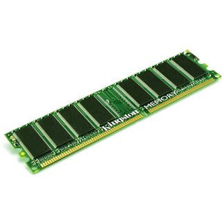4GB Kingston ValueRAM Fujitsu DDR3-1333 ECC DIMM CL9 Single