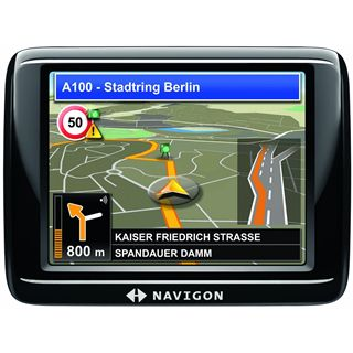NAVIGON Navigon 20 EASY