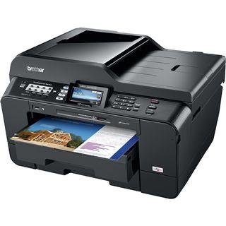 Brother MFC-J6910DW Tinte Drucken/Scannen/Kopieren/Faxen LAN/USB