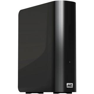 "2000GB WD My Book WDBACW0020HBK 3.5"" (8.9cm) USB 2.0/USB 3.0"