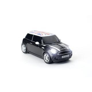 Sunny Trade Mini Cooper S USB schwarz (kabellos)