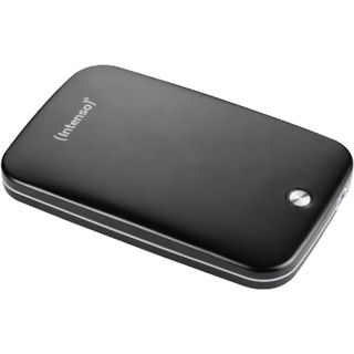 "500GB Intenso Memory Board 6003630 2.5"" (6.4cm) USB 2.0 schwarz/alu"