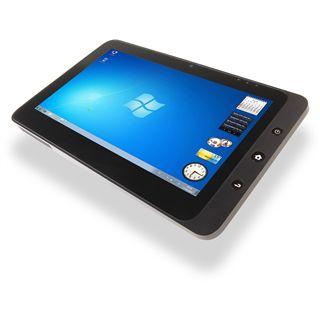 "10,1"" (25,65cm) 2GB Terra Mobile Pad 1050, 10 Mini Touch, Intel"