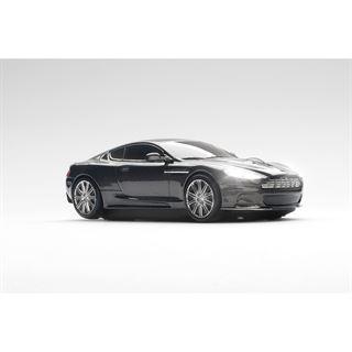 Sunny Trade Aston Martin DBS USB silber (kabellos)