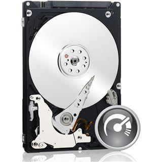 """750GB WD Black WD7500BPKT 16MB 2.5"""" (6.4cm) SATA 3Gb/s"""