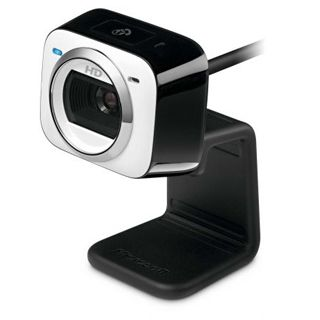 Microsoft LifeCam HD-5001 Webcam USB