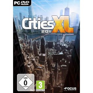 DTP Cities XL 2011 (PC)