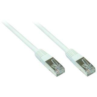 (€1,95*/1m) 2.00m Good Connections Cat. 6 Patchkabel UTP RJ45 Stecker auf RJ45 Stecker Weiß
