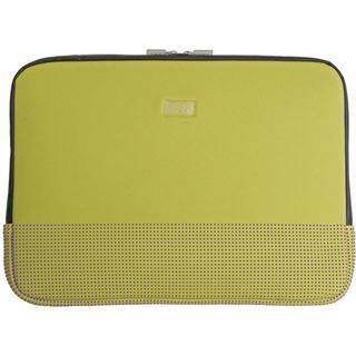 """Club 3D Fontana Notebooktasche 13,5"""" (34,00cm) grün/pink"""