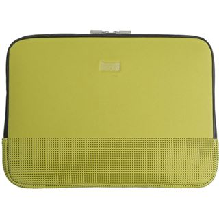 """Club 3D Fontana Notebooktasche 15,4"""" (39,10cm) grün/schwarz"""