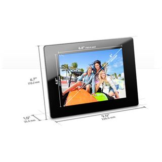 "8,0""(20,32cm) Kodak P850 DIGITAL PICTURE FRAME 800x600 Card"