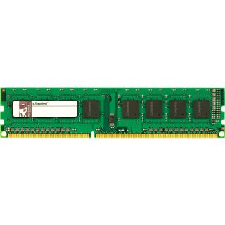 4GB Kingston ValueRAM HP DDR3-1066 regECC DIMM CL9 Single