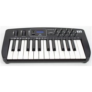 Miditech Keyboard i2 Control 25 Black