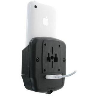 carcomm Pass-Through Cradle CMIC-09 für Apple iPhone 3G/3GS