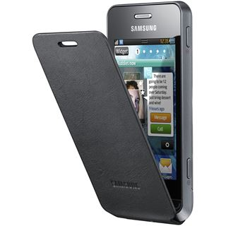 Samsung Wave 723 titan-gray S7230