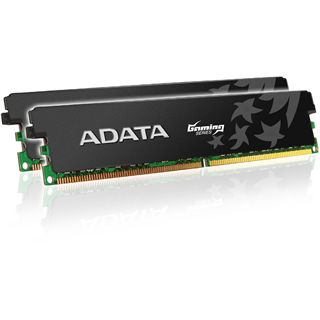 4GB ADATA XPG G Series DDR3L-1333 DIMM CL9 Dual Kit