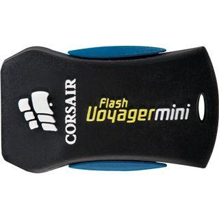 8 GB Corsair Flash Voyager Mini schwarz USB 2.0