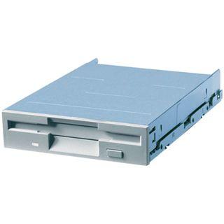 NEC 1.44MB Floppy silber