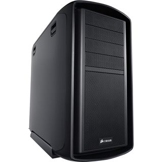 Corsair King Mod Graphite 600T Midi-Tower - gedämmt