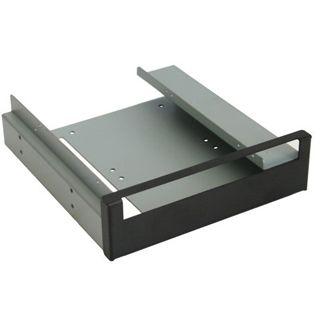 """InLine 39950G Einbaurahmen für 2x 2.5"""" Festplatten (39950G)"""
