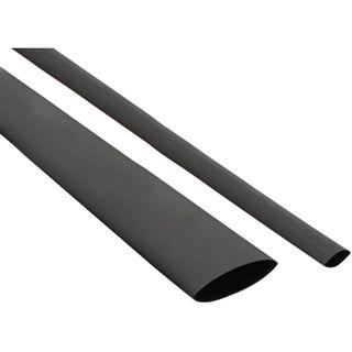 InLine Schrumpfschlauch 200mm lang, 1mm > 0,5mm, 20stk.