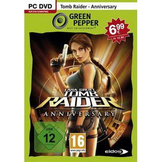 AK Tronic Tomb Raider Anniversary 12 (PC)