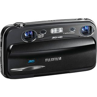 Fuji Finepix Real 3D W3 10.0/ 3.0/35 bk