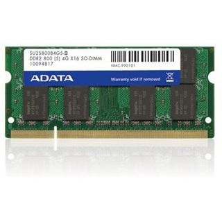 2GB ADATA Value DDR2-800 SO-DIMM CL6 Single