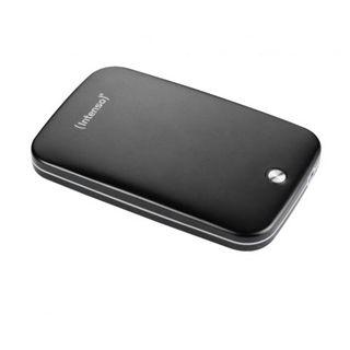 "640GB Intenso Memory Board 6003640 2.5"" (6.4cm) USB 2.0 schwarz"