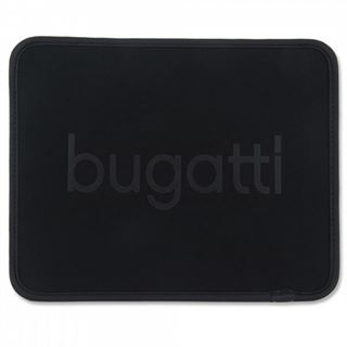 Style for Mobile Bugatti iPad Case Sleeve schwarz